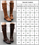 Women-Ladies-Over-The-Knee-High-Riding-Boots-Lace-Up-Zip-Low-Heel-Flat-Shoe-Size