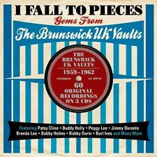 I Fall To Pieces Gems From Brunswick Uk Vaults I Fall To Pieces Gems From Brunsw