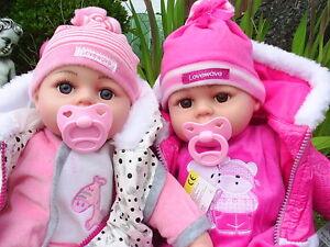 doll newborn sweet baby 35cm 45cm look like living baby dolls
