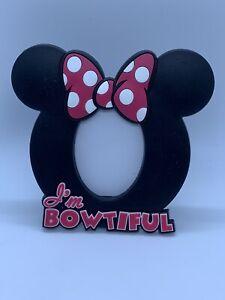 Walt-Disney-World-Photo-Frame-Magnet