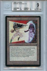 MTG-Legends-Mirror-Universe-BGS-9-0-9-Mint-card-Magic-the-Gathering-WOTC-7692