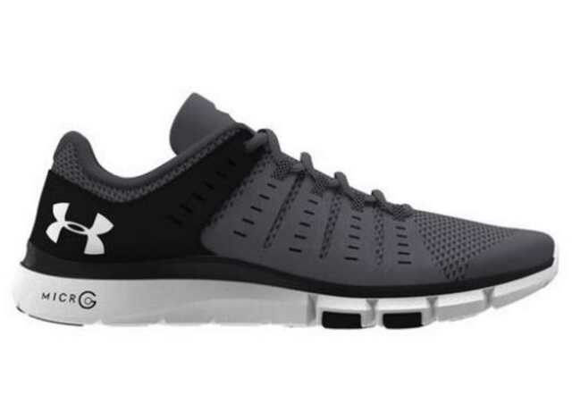 Buy Under Armour Men s UA Micro G Limitless TR 2 TM Running Shoe 8 ... 658882019ad5