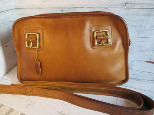 Vintage COACH/Bonnie Cashin Pre-Creed Original La… - image 1