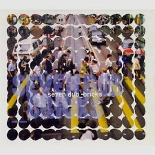 Seven Dub - Bricks / PRO-ZAK TRAX RECORDS CD