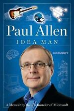 Idea Man: A Memoir by the Cofounder of Microsoft-ExLibrary