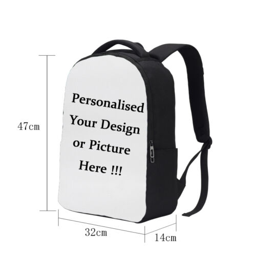 Cool Geometry Eyes Printing Large Book Backpack School Boy Pencil Case Wholesale