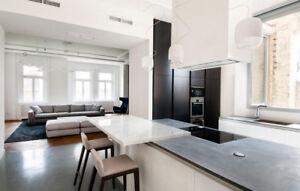 Moderne Küchen mit der Insel aus Polen | eBay