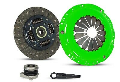 Clutches & Parts Parts & Accessories Clutch And Slave Kit Stage 1 ...
