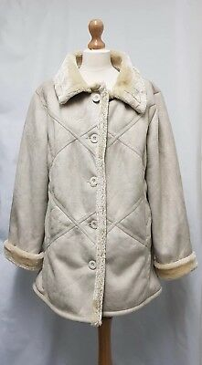 Details about Womens Apropos Coat Size 12 Womens Winter Coat Green Coat