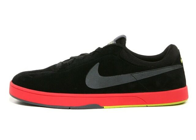 scarpe autunnali tra qualche giorno vari colori Nike Men's Eric Koston Huarache Skate Shoes 11 Black 705192 062 ...