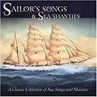Various Artists - Sailors' Songs & Sea Shanties (2004)