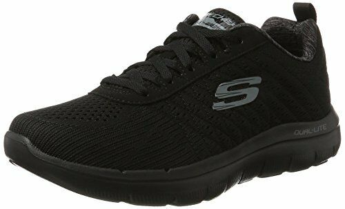 Skechers 52185 Sport Mens Flex Advantage 2.0 The Happs Oxford,Black,8.5 M US