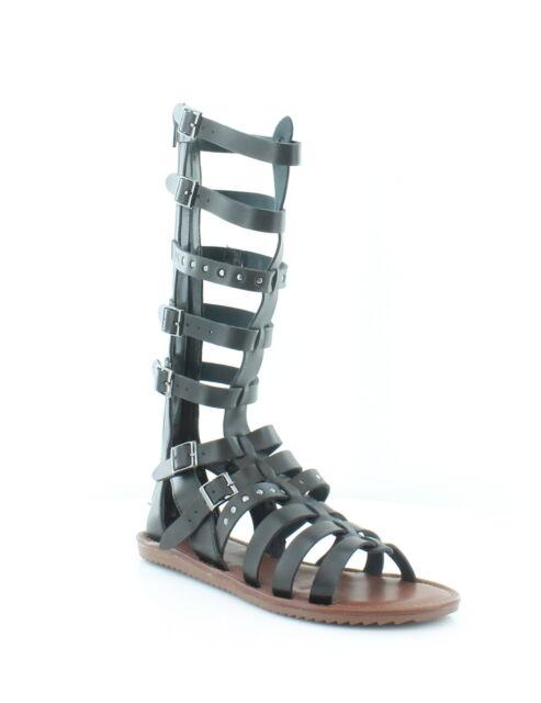 066687b0b07d02 Seven Dials Sarita Black Womens Shoes Size 7.5 M Sandals for sale ...