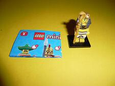 Lego Sammelfigur Serie 2 8684: Pharao