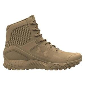 cc5f90020ed Details about Under Armour Women's Valsetz RTS 1.5 Tactical Boot Coyote  Brown