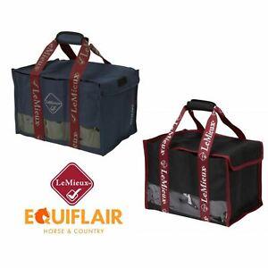 LeMieux-ShowKit-Bandage-Bag-Equine-Luggage