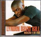 (DH236) Lynden David Hall, Medicine 4 My Pain - 1998 CD