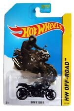 2014 Hot Wheels #127 HW Off-Road HW Moto BMW K 1300 R