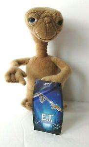 E.T. Licensed Plush Stuffed Toy