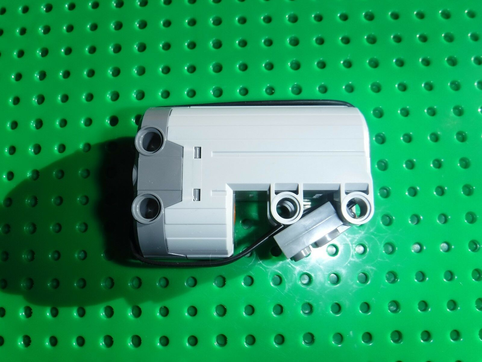 LEGO TECHNIC POWER FUNCTIONS NEW SERVO MOTOR PART No  6045395