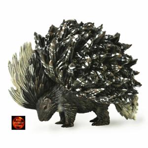 Collecta Porcupine Asian Wildlife Jouet Modèle Figure 88859 BRAND NEW