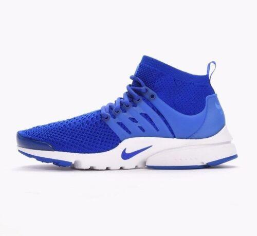 9 Nike 10 bianca 400 Uk Presto 8 Air Flyknit 5 5 Ultra 835570 blu BrwBpqPxO