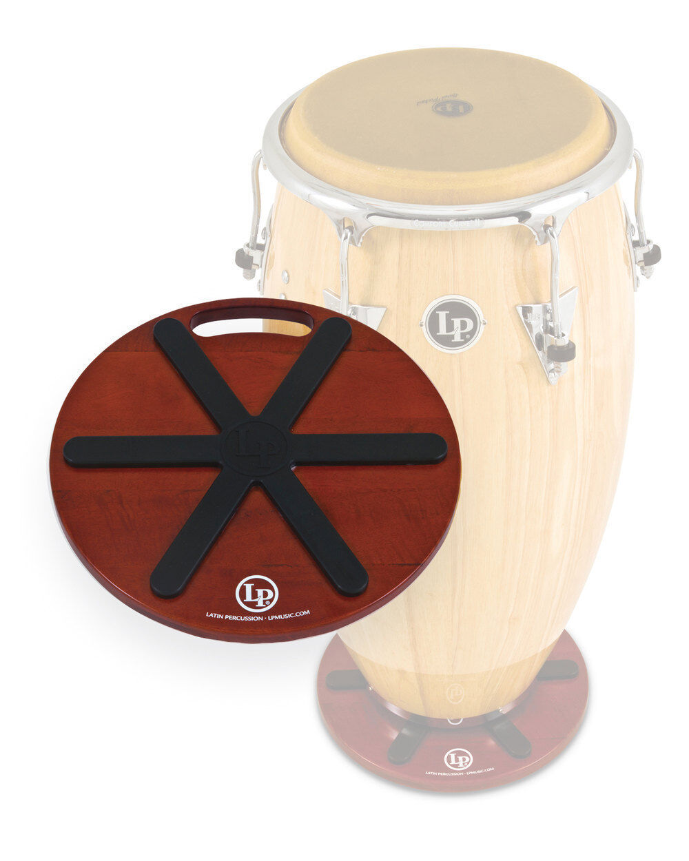 Latin Percussion Soundplate  Latin Percussion