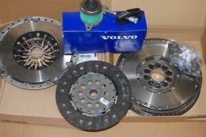 Genuine Volvo Clutch Kit Flywheel, Cylindre De Roue Et Boulons Kit Tous Les Modèles-afficher Le Titre D'origine