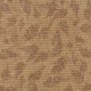 Moda Fabric The Potting Shed By Holly Taylor 6622 17