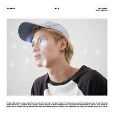 K-pop Taemin - Ace (1st Mini Album) (TAMIN01MN)