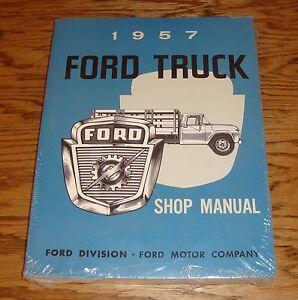 1957-Ford-Truck-Shop-Service-Manual-57-Pickup-F100-F250