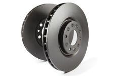 EBC Brakes RK7091 RK Series Premium OE Replacement Brake Rotor