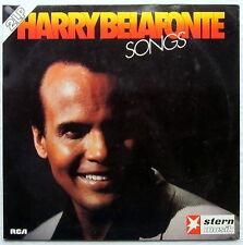 LP (s) - SONGS - Harry Belafonte - 2LP