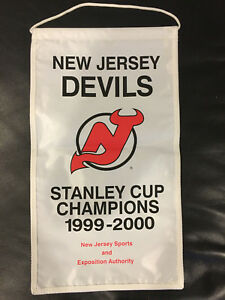 New-Jersey-NJ-Devils-1999-2000-Stanley-Cup-Champions-Mini-Banner-SGA