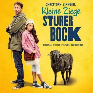 CHRISTOPH-OST-ZIRNGIBL-KLEINE-ZIEGE-STURER-BOCK-CD-NEW