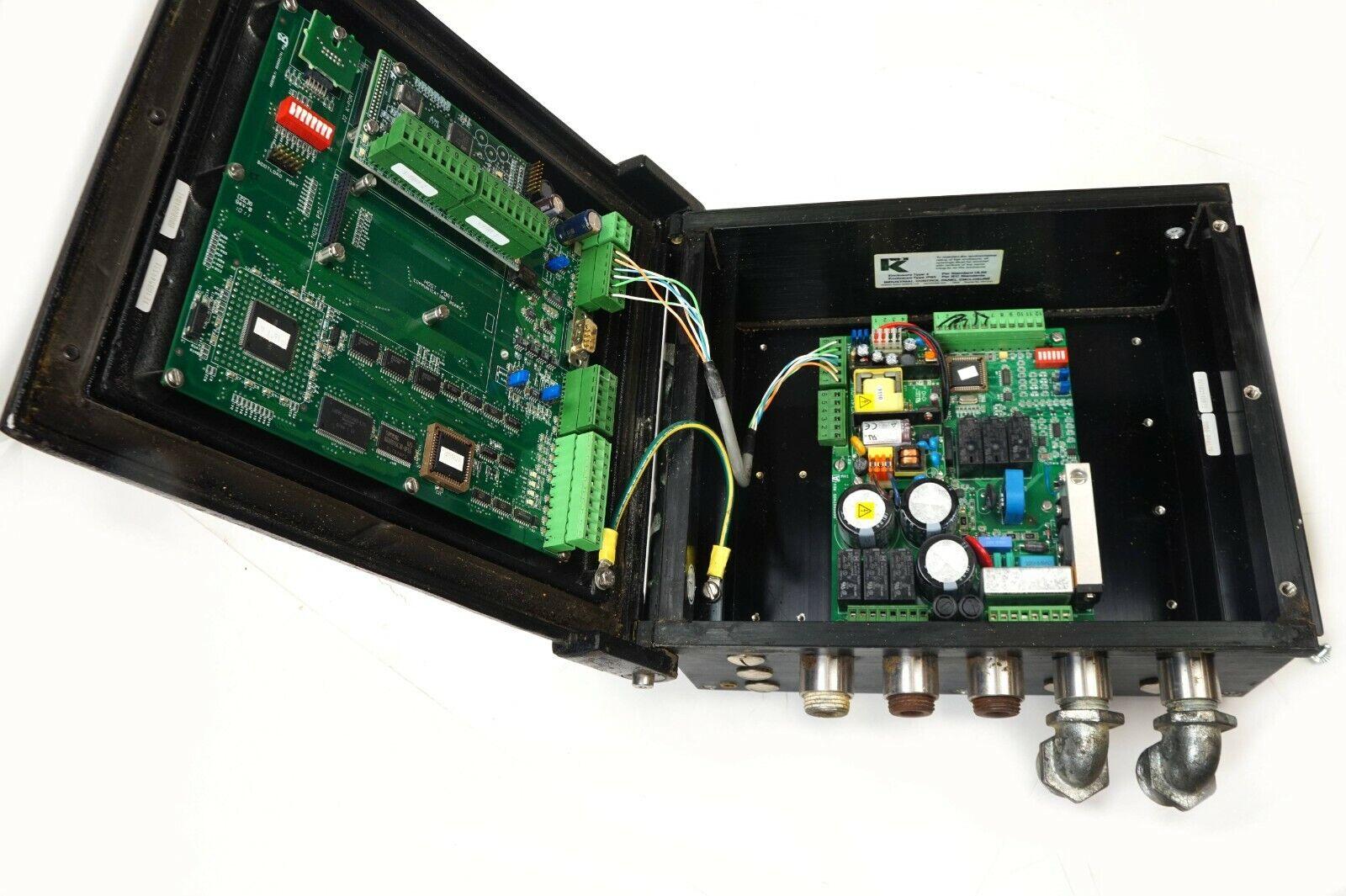 K-Tron Interface Controller