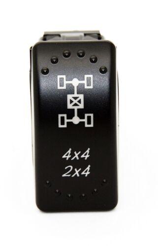 LED 12V 24V Kippschalter Wippschalter Schalter Symbol Auto Boot KFZ LKW Lights