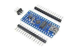 Arduino-Nano-V3-0-ATmega328-5V-Micro-controller-USA-seller-fast-shipping
