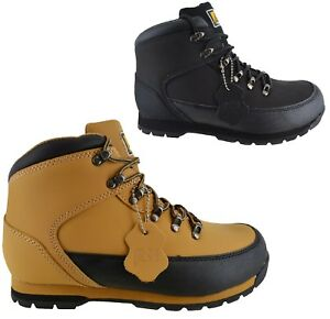 LEATHER SAFETY WORK COMFORT CASUAL