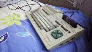 MSX Daewoo DP-200