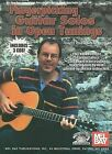 Fingerpicking Guitar Solos in Open Tunings by Stefan Grossman (Mixed media product, 2002)