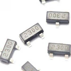 MOSFET New and D-S 50pcs//lot SI2306DS SOT23 SI2306 SMD SOT SOT-23 N-Channel 30-V