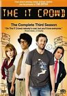 It Crowd Complete Third Season 0030306788999 With Chris O'dowd DVD Region 1
