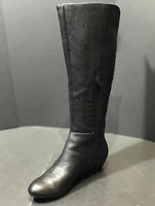 Jessica Simpson Bafford Wedge Boots
