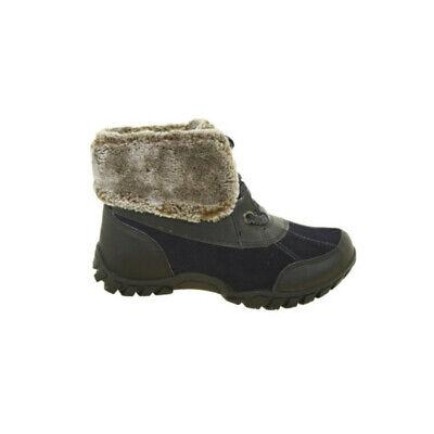 Easy Spirit Women/'s Nuria Snow Boot