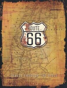 Route-66-Travel-Through-the-Bible-Student-Manual