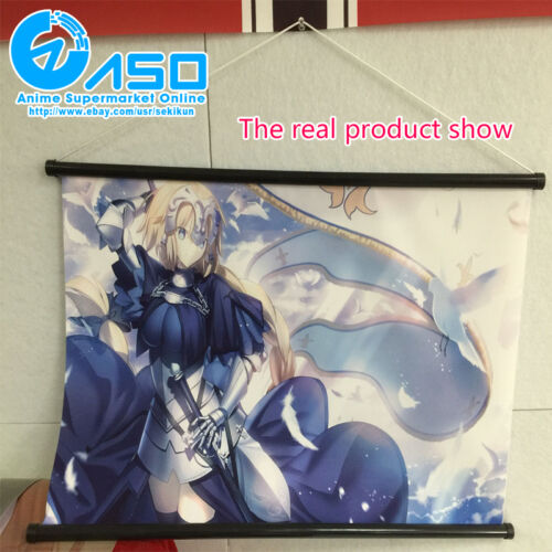Anime Movie Tenki No Ko weathering with you Wall Scroll Poster Home Decor Gift