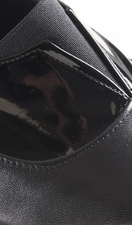 Chaussures GRUNLAND Femme noir noir noir Cuir Naturel, brevet SC 404281 CACI-Ne e19d74