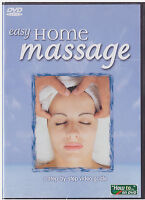 Easy Home Massage (dvd, 2005)