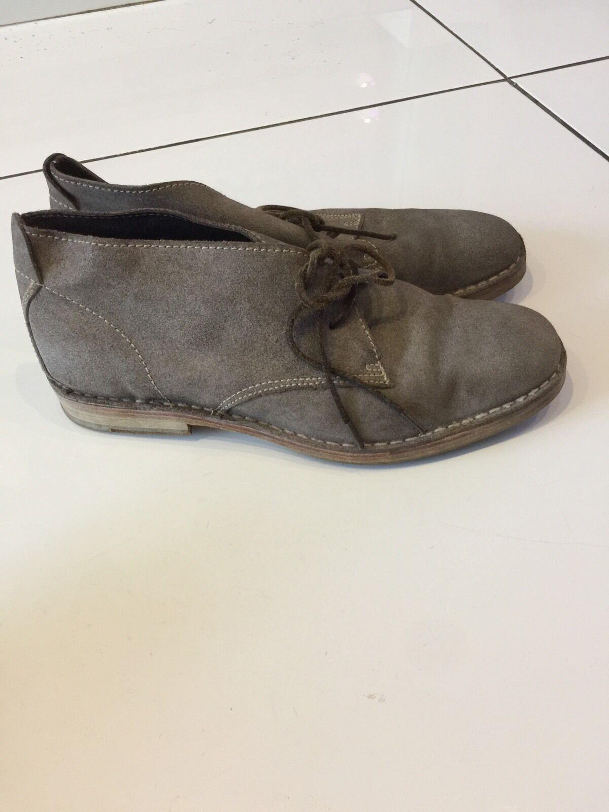 Allsaints Schuhes Größe Größe Größe UK 41 7a7714